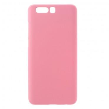 Kemény TPU védőtok Huawei Honor 9 / Honor 9 Premium készülékekhez – rózsaszín