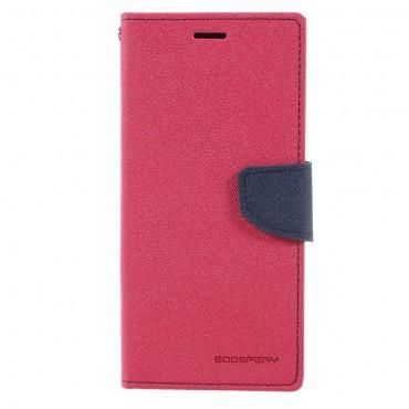 Goospery Fancy Diary tárca Samsung Galaxy Note 8 készülékekhez – magenta