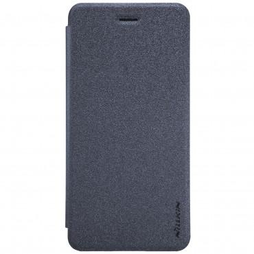 Sparkle okos tárca Huawei Honor 9 / Honor 9 Premium készülékekhez – fekete