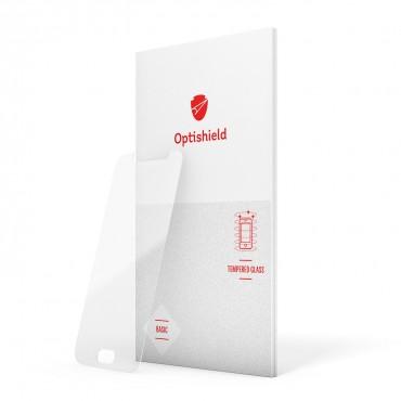 Védő üveg LG Q6 Optishield telefonokhoz