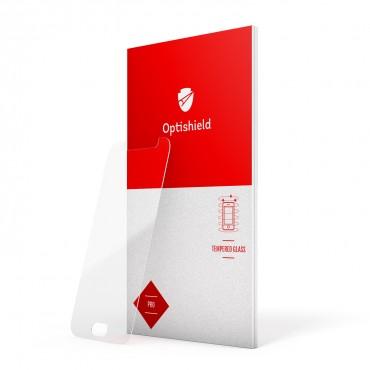 Magas minőségű védő üveg LG Q6 Optishield Pro telefonokhoz