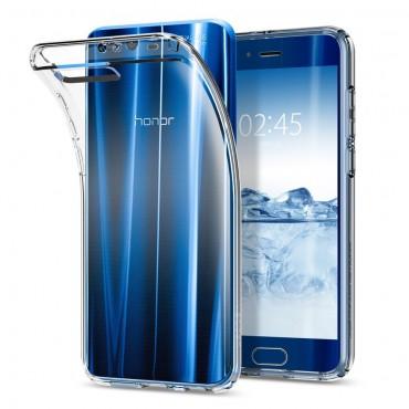 """Tok Spigen """"Liquid Crystal"""" Huawei Honor 9 / Honor 9 Premium készülékekhez"""