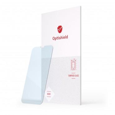 Üvegfólia iPhone X / XS készülékekhez Optishield