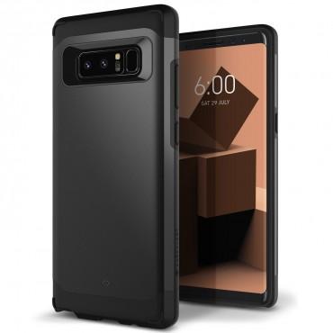 Caseology Legion Series védőtok Samsung Galaxy Note 8 telefonokhoz – charcoal gray