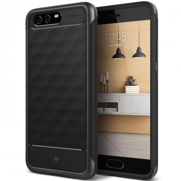 Caseology Parallax védőtok Huawei P10 készülékekhez – fekete