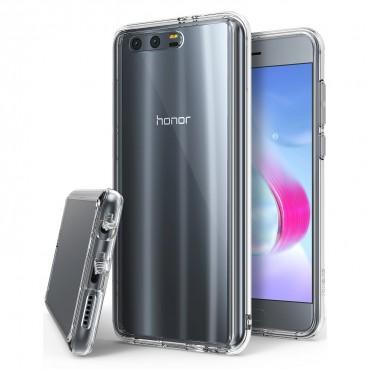 "Tok Ringke ""Fusion"" Huawei Honor 9 / Honor 9 Premium készülékekhez - crystal view"