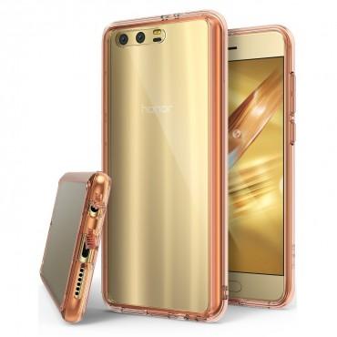 """Ringke """"Fusion"""" védőtok Huawei Honor 9 / Honor 9 Premium készülékekhez – rose gold"""