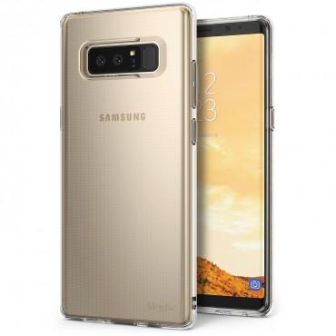 """Ringke """"Air"""" védőtok Samsung Galaxy Note 8 készülékekhez – crystal view"""