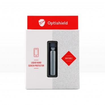 Optishield Liquid Nano védőbevonat mobilkészülékek képernyőjéhez