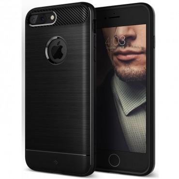 Caseology Vault Series védőtok iPhone 8 Plus készülékekhez – fekete