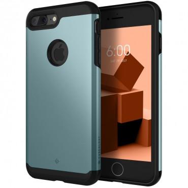 Caseology Legion Series védőtok iPhone 8 Plus telefonokhoz – aqua green