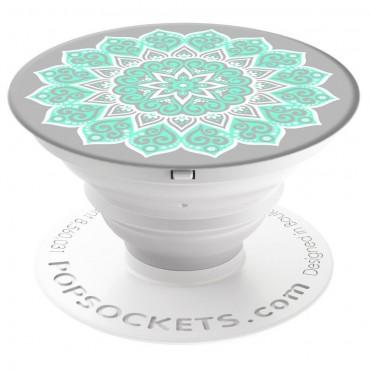 """PopSocket """"Peace Mandala Tiffany"""""""