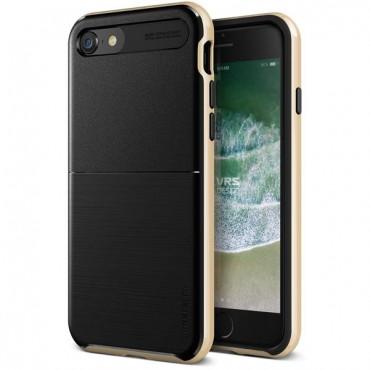 """VRS Design """"High Pro Shield"""" védőtok iPhone 8 / iPhone 7 készülékekhez – gold"""