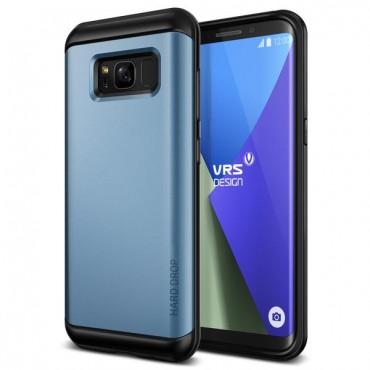 """VRS Design """"Thor"""" védőtok Samsung Galaxy S8 készülékekhez – blue coral"""