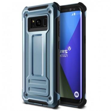 """VRS Design """"Terra Guard"""" védőtok Samsung Galaxy S8 Plus készülékekhez – blue coral"""