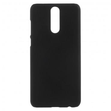 Kemény TPU védőtok Huawei Mate 10 Lite készülékekhez – fekete