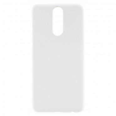 Kemény TPU védőtok Huawei Mate 10 Lite készülékekhez – fehér
