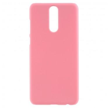 Kemény TPU védőtok Huawei Mate 10 Lite készülékekhez – rózsaszín