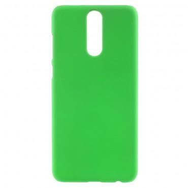 Kemény TPU védőtok Huawei Mate 10 Lite készülékekhez – zöld