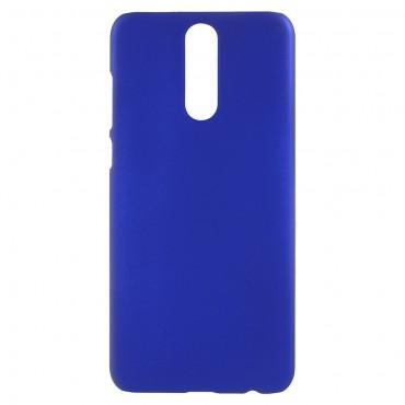 Kemény TPU védőtok Huawei Mate 10 Lite készülékekhez – kék