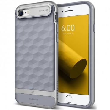 Caseology Parallax Series védőtok iPhone 8 készülékekhez – ocean gray