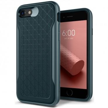 Caseology Apex Series védőtok iPhone 8 készülékekhez – aqua green