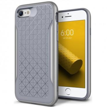 Caseology Apex Series védőtok iPhone 8 készülékekhez – ocean gray