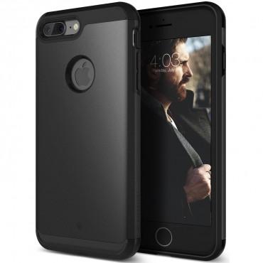 Caseology Legion Series védőtok iPhone 8 készülékekhez – fekete