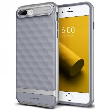 Caseology Parallax Series védőtok iPhone 8 Plus készülékekhez – ocean gray