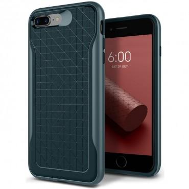 Caseology Apex Series védőtok iPhone 8 Plus készülékekhez – aqua green