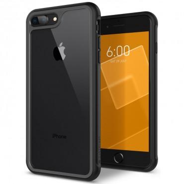 Caseology Coastline Series védőtok iPhone 8 Plus készülékekhez – gray