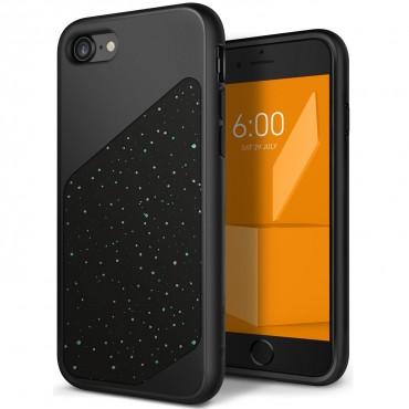 Caseology Spectra Series védőtok iPhone 8 telefonokhoz – splash black