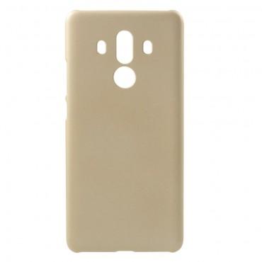 Kemény TPU védőtok Huawei Mate 10 Pro készülékekhez – aranyszínű