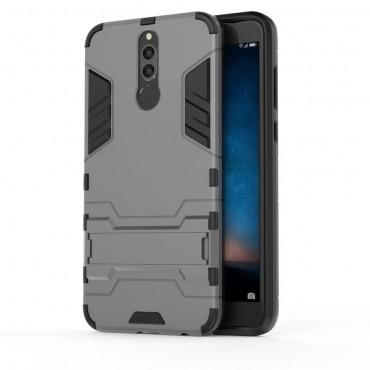 """Strapabíró """"Impact X"""" védőtok Huawei Mate 10 Lite készülékekhez – szürke"""
