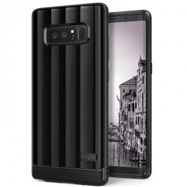"""Ringke """"Flex S Pro"""" védőtok Samsung Galaxy Note 8 készülékekhez – titanium black"""