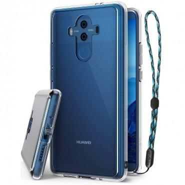 """Ringke """"Fusion"""" védőtok Huawei Mate 10 Pro készülékekhez - clear"""