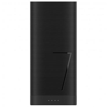 Eredeti Huawei power bank - 6700 mAh - fekete