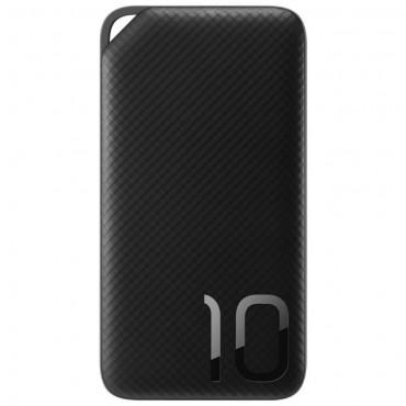 Eredeti Huawei power bank - 10 000 mAh - fekete