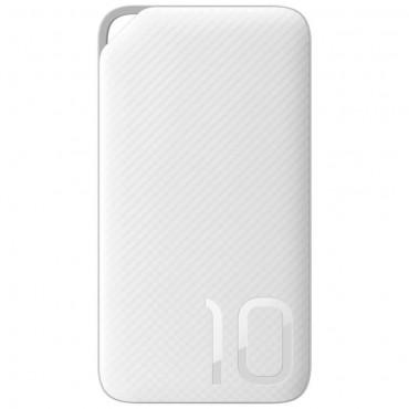 Eredeti Huawei power bank - 10 000 mAh - fehér