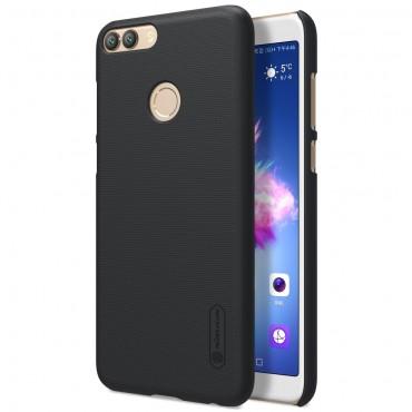 Super Frosted Shield prémium védőtok Huawei P Smart készülékekhez – fekete