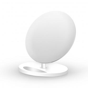 """Állvány és vezeték nélküli töltőállomás """"Sphere"""" minden QI támogatott készülékekhez"""