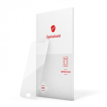 Védő üveg Samsung Galaxy S9 Optishield telefonokhoz