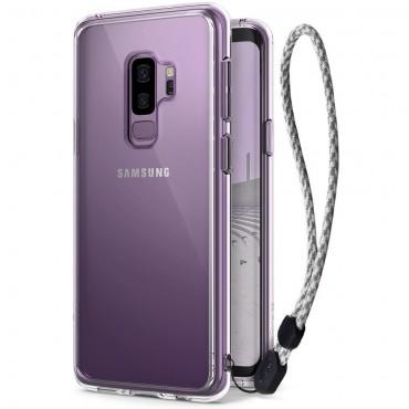 """Ringke """"Fusion"""" védőtok Samsung Galaxy S9 Plus készülékekhez - clear"""