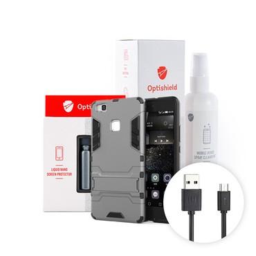 Impact XL Pack 4in1 a Huawei P9 Lite készülékhez