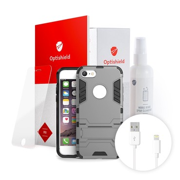Impact XL Pack 4in1 az iPhone 7 készülékhez