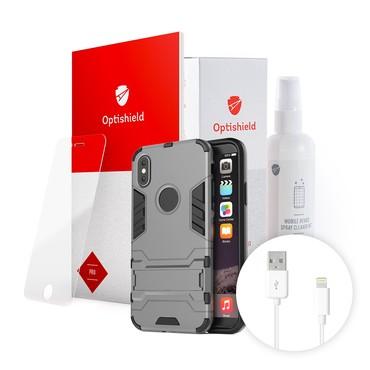 Impact XL Pack 4in1 az iPhone X készülékhez