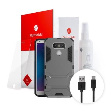 Impact XL Pack 4in1 a LG G6 készülékhez