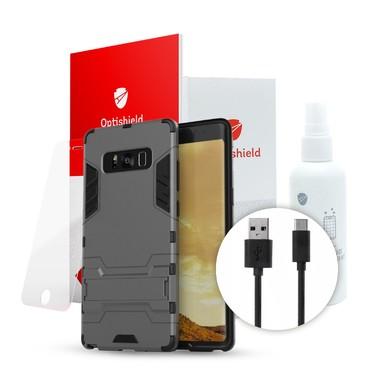 Impact XL Pack 4in1 a Samsung Galaxy Note 8 készülékhez