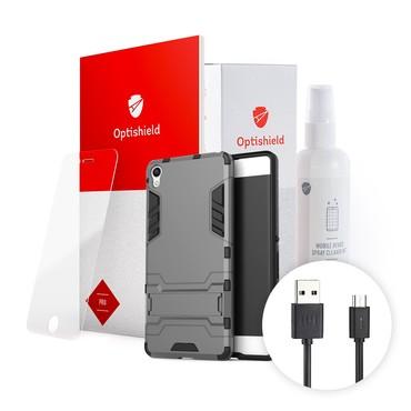 Impact XL Pack 4in1 a Sony Xperia XA készülékhez