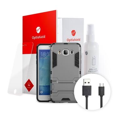 Impact XL Pack 4in1 a Samsung Galaxy J5 (2016) készülékhez